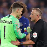 Kepa keen to emphasise respect for Sarri
