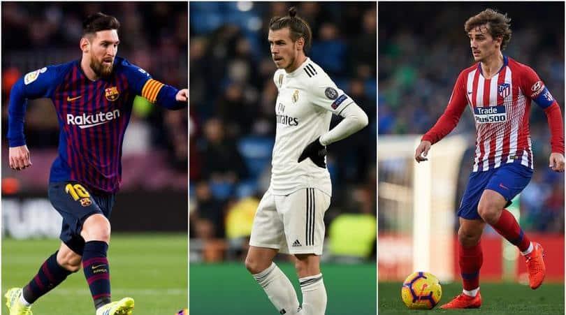 UCL: Is La Liga dominance under threat?