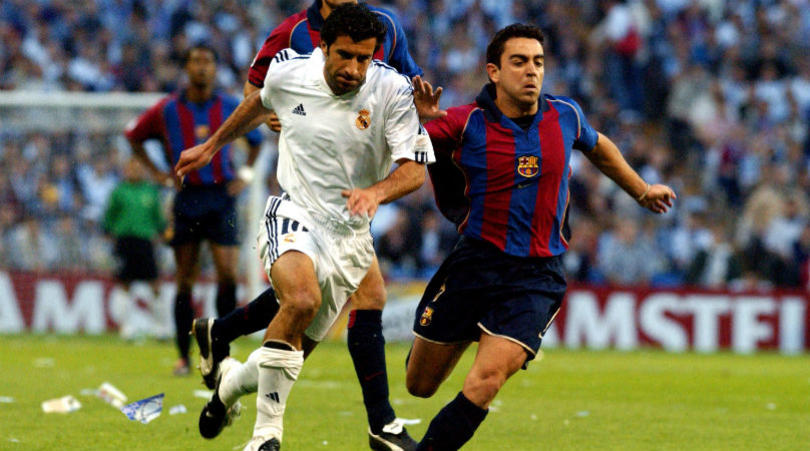 Just how close are world's biggest club rivalries?