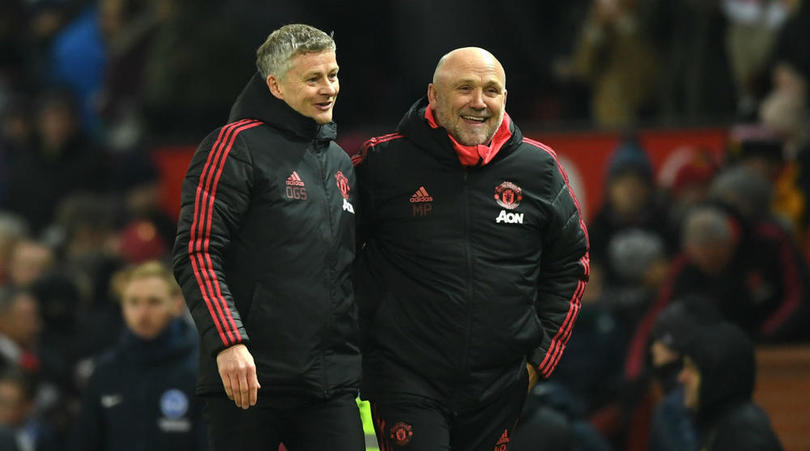 'Solskjaer, Phelan brought back 'old-school' United'