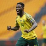 Hlatshwayo urges SA to rally behind Bafana