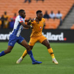 Chiefs secure narrow win over Maritzburg
