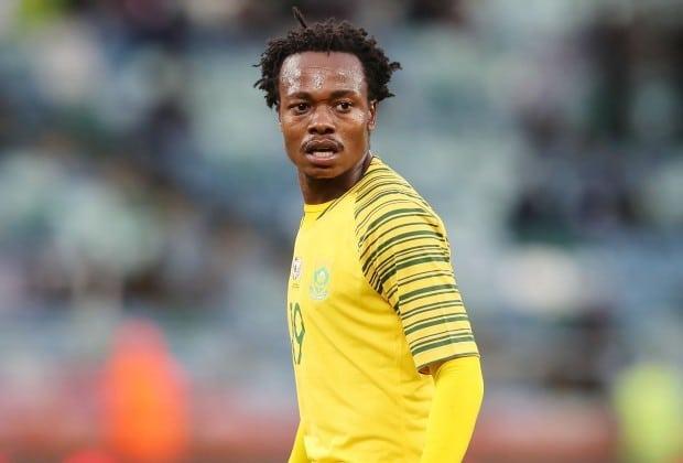 Player Rating: Bafana Bafana vs Libya