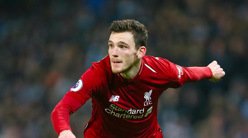 Ruthless Reds ready for UCL showdown with Bayern