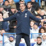 Sarri confident of a top-four finish