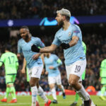 Man City, Liverpool dominate PFA Team of the Year
