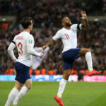 Southgate: Sterling becoming increasingly influential for England