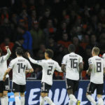 Euro wrap: Germany beat Netherlands in five-goal thriller