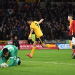 Wolves stun United in FA Cup
