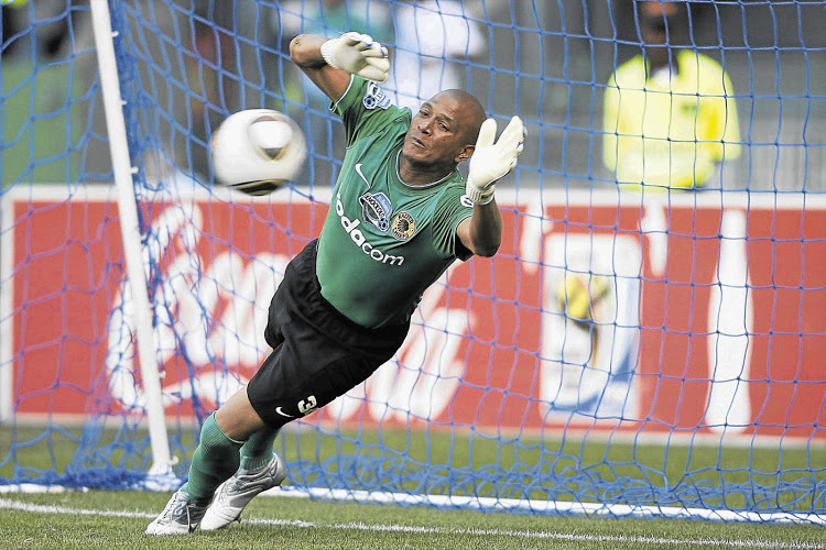 Former Chiefs keeper passes away