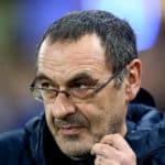 Sarri calls for more consistency in attack