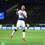 Kane sees Spurs cruise into UCL quarter-final