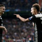 Madrid dumped as Ajax run riot