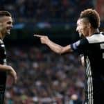 Madrid dumped as Ajax run riot