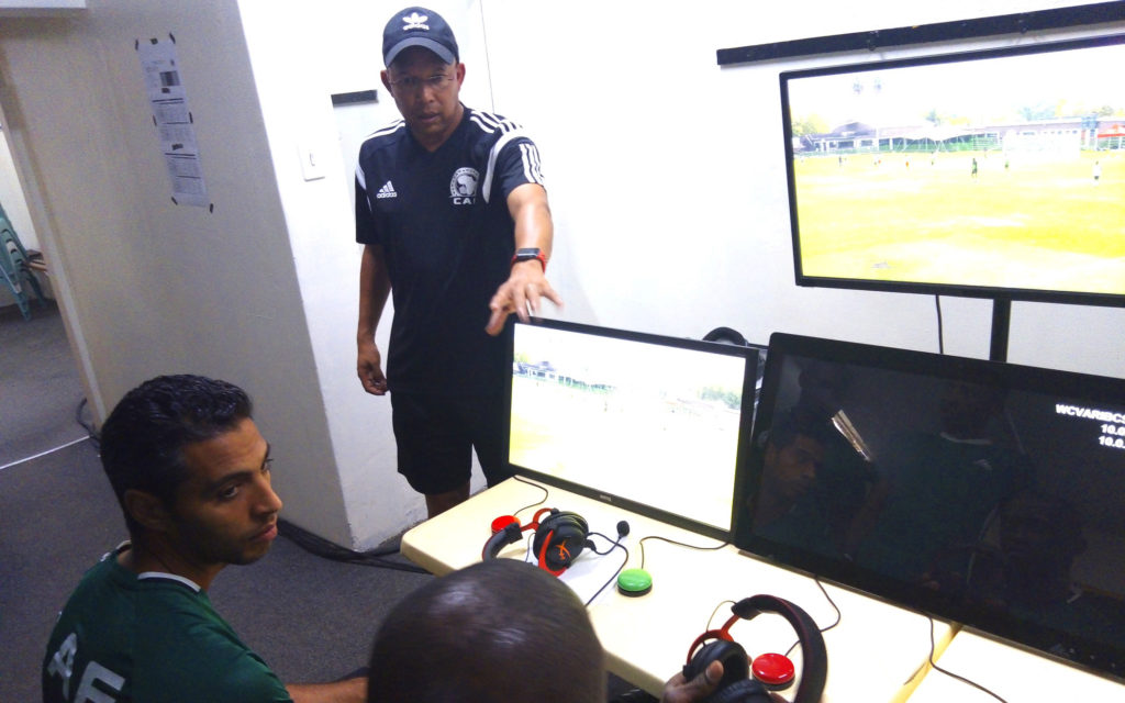 Damon: VAR is the future of refereeing