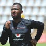 Ndengane: I feel at home at Pirates