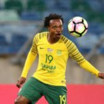 Tau: Teamwork will be key for Bafana