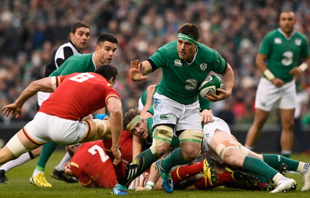 Six Nations –Stander