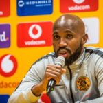 Mphahlele: This is a season-defining match for Chiefs