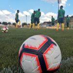Notoane names SA U23 squad to face Angola