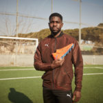 PUMA Football announces signing of Samuel Umtiti