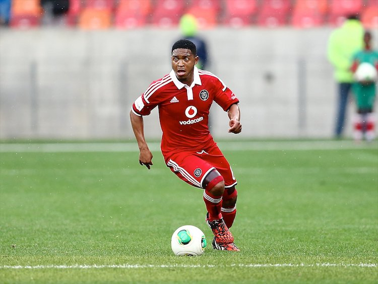 Baroka sign former Orlando Pirates midfielder