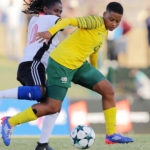 Banyana trio bring newly-acquired international flavour