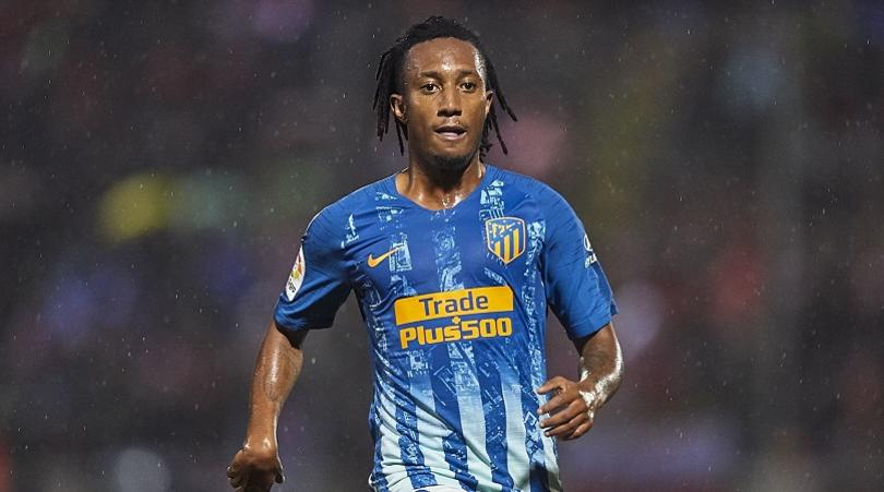 Arsenal keen on Atletico Madrid winger