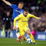 Chelsea tell Real their price for Hazard