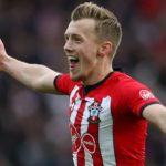 James Ward-Prowse of Southampton