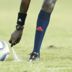 Caf appoints first-ever women referees for men's tournament