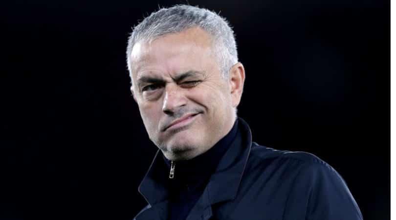 Mourinho reveals who he thinks is world's MVP