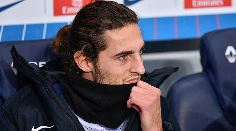United face massive competition for Rabiot signature