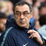 Sarri may be sacked during international break