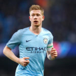 De Bruyne in no mood for pre-Spurs niceties