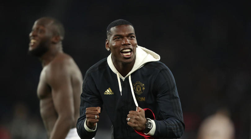 Solskjaer not concerned with Pogba rumours