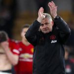 Solskjaer: United now have little room for error