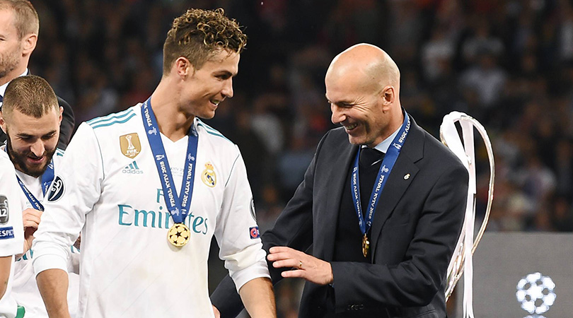 Five players Real could sign to finally replace Ronaldo