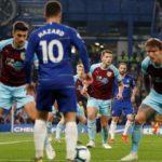 Chelsea vs Burnley