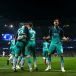 VAR denies Sterling as Llorente sends Spurs through classic