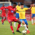 Sundowns title hopes dented after SSU loss