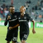 Pirates move three points clear of Sundowns