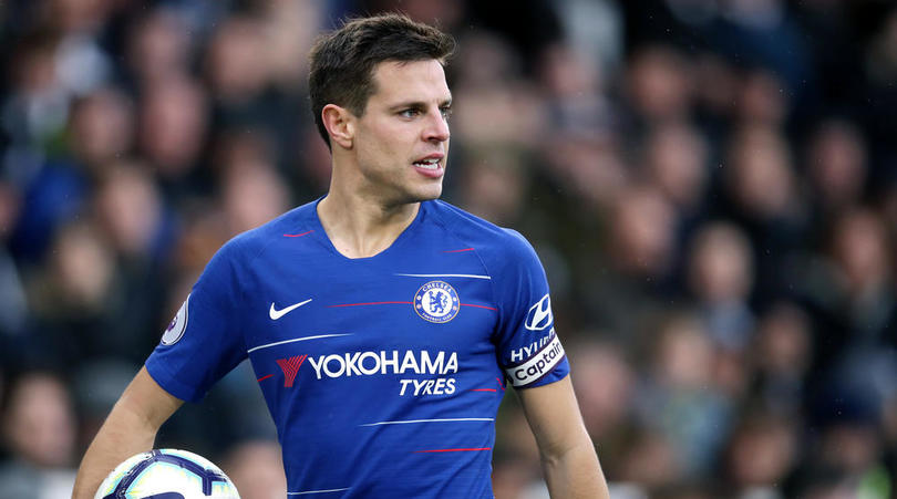 Azpilicueta plots another successful away day