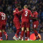Liverpool run riot to set up Barca semi-final