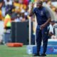 Benni McCarthy, coach of Cape Town City during the 2019 Nedbank Cup Quarter Final match against Kaizer Chiefs