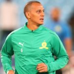 Wayne Arendse of Mamelodi Sundowns