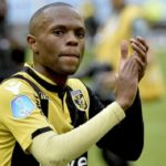 Thulani Serero of Vitesse