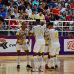 SA makes history at AMF Futsal WC