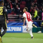 Juve hold on against dominant Ajax