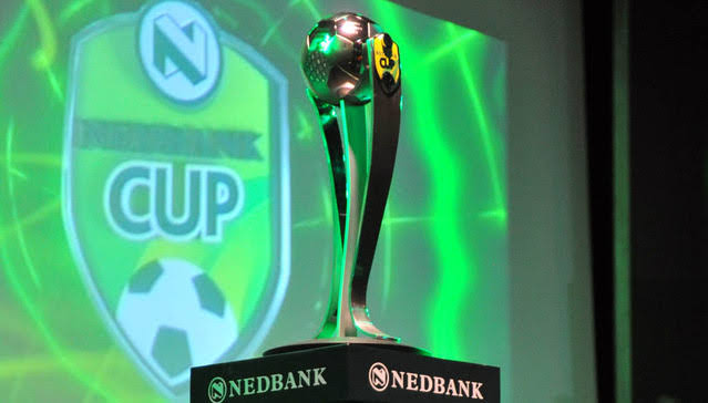 Nedbank Cup semis dates and venues confirmed